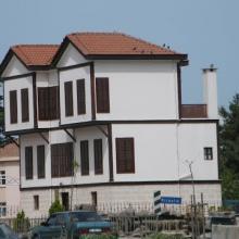Tekkeköy Atatürk Evi